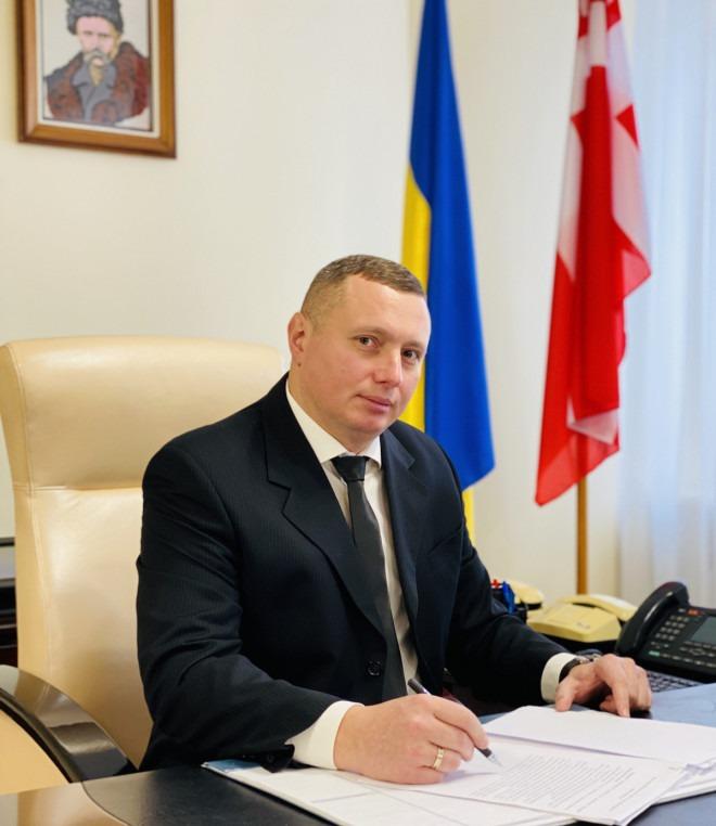 Погуляйко Юрій Михайлович