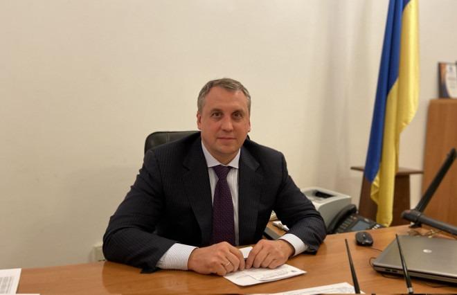 Троханенко Олександр Васильович